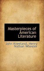 Masterpieces of American Literature af John Kneeland