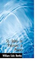 St. John in Patmos