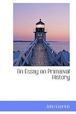 An Essay on Prim Val History af John Kenrick