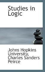 Studies in Logic af Johns Hopkins University