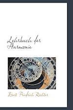 Lehrbuch Der Harmonie af Ernst Friedrich Richter