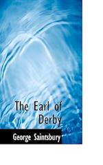 The Earl of Derby