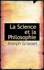 La Science Et La Philosophie af Joseph Grasset