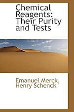 Chemical Reagents af Emanuel Merck