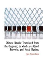 Chinese Novels af John Francis Davis