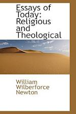 Essays of Today: Religious and Theological