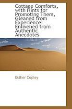 Cottage Comforts af Esther Copley