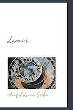 Laconics af Hanford Lennox Gordon