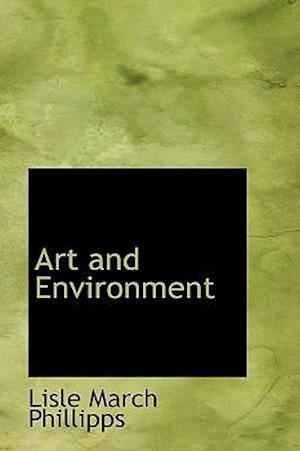 Art and Environment