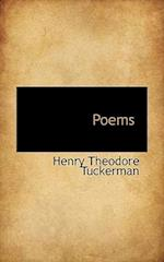 Poems af James Alexander Tucker