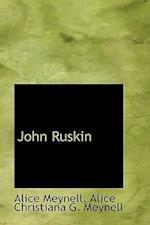 John Ruskin af Alice Meynell