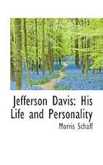 Jefferson Davis af Morris Schaff