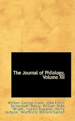 The Journal of Philology, Volume XII