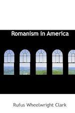 Romanism in America