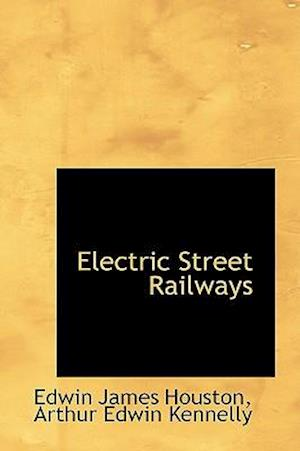 Electric Street Railways