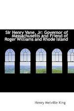 Sir Henry Vane, JR af Henry Melville King
