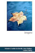 Gringoire af Theodore De Banville