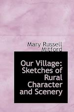 Our Village af Mary Russell Mitford