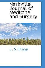 Nashville Journal of Medicine and Surgery af C. S. Briggs