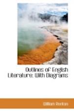Outlines of English Literature af William Renton