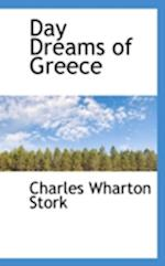 Day Dreams of Greece