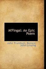 M'Fingal af John Trumbull