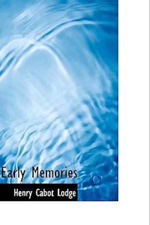Early Memories