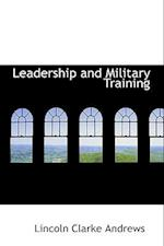 Leadership and Military Training