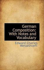 German Composition af Edward Charles Wesselhoeft