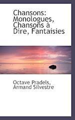 Chansons af Octave Pradels