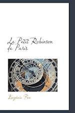 Le Petit Robinson de Paris af Eugenie Foa
