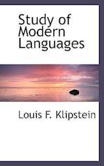 Study of Modern Languages