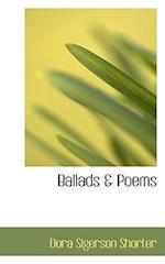 Ballads & Poems af Dora Sigerson Shorter
