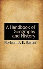 A Handbook of Geography and History