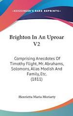 Brighton In An Uproar V2