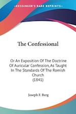 The Confessional af Joseph F. Berg