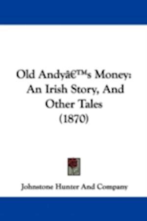 Old Andya -- S Money