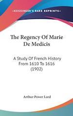 The Regency of Marie de Medicis af Arthur Power Lord