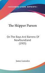 The Skipper Parson af James Lumsden