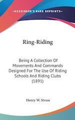 Ring-Riding af Henry W. Struss