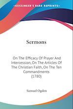 Sermons af Samuel Ogden