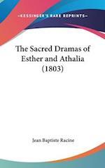 The Sacred Dramas of Esther and Athalia (1803)