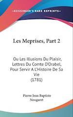 Les Meprises, Part 2 af Pierre Jean Baptiste Nougaret