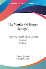 The Works of Henry Scougal