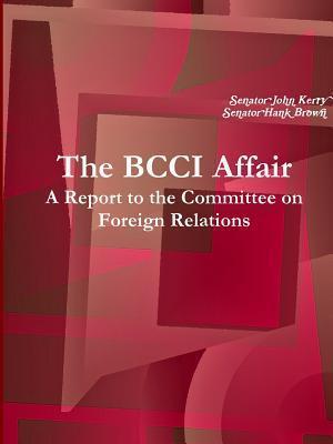 The BCCI Affair
