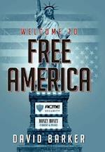 Welcome to Free America af David Barker