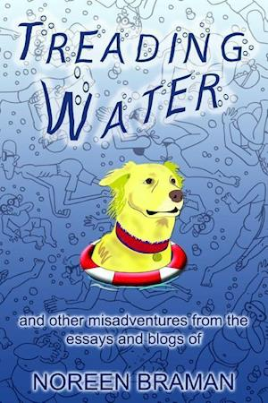 Bog, paperback Treading Water af Noreen Braman