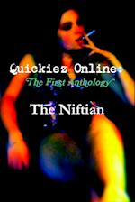 Quickiez Online: The First Anthology