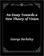 Essay Towards a New Theory of Vision