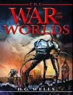 War of the Worlds af H.G. Wells